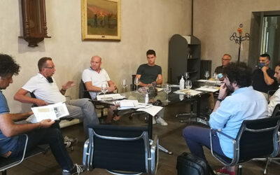 Formazione a Soave – Work in progress