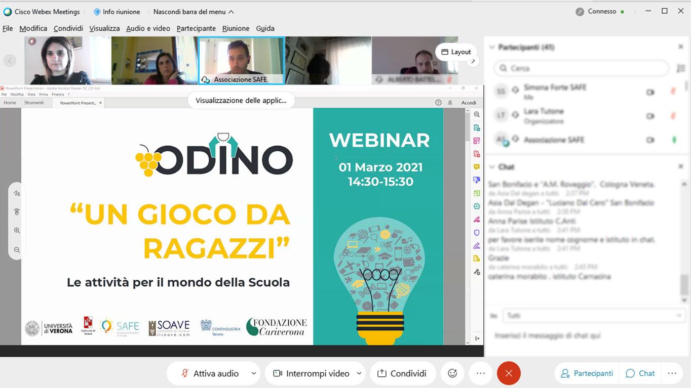 odino-webinar-scuole-presentazione