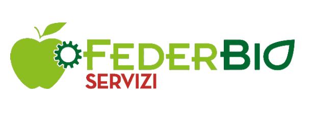 federbio servizi logo