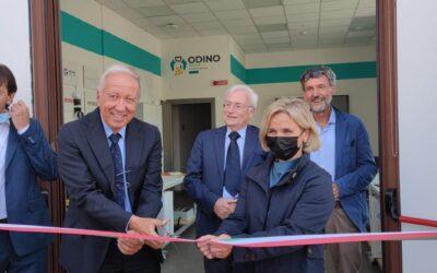Open Week – Inaugurazione Officina ODINO Verona